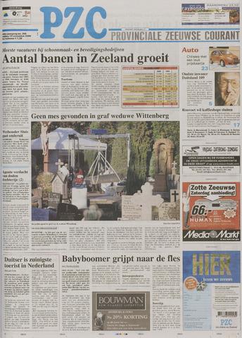 Provinciale Zeeuwse Courant 2006-11-10