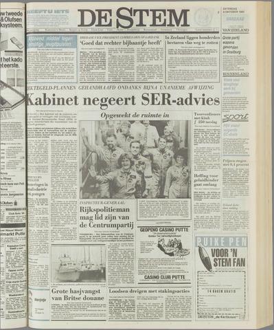 de Stem 1984-10-06