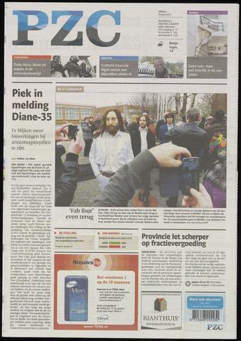 Provinciale Zeeuwse Courant 2013-03-08