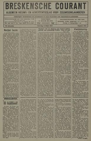 Breskensche Courant 1925-03-14