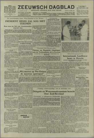 Zeeuwsch Dagblad 1953-04-28