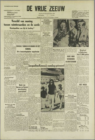 de Vrije Zeeuw 1968-10-21