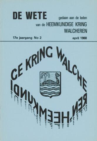de Wete 1988-04-01