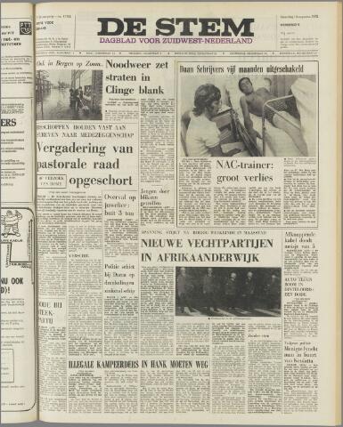 de Stem 1972-08-14