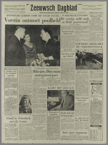 Zeeuwsch Dagblad 1959-01-23