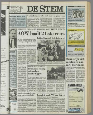 de Stem 1987-10-03