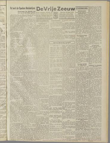 de Vrije Zeeuw 1945-03-19