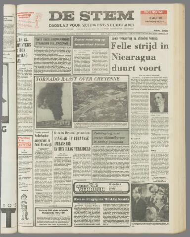 de Stem 1979-07-18