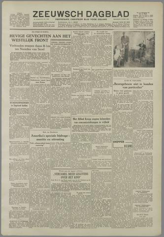 Zeeuwsch Dagblad 1951-02-05