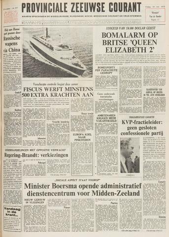 Provinciale Zeeuwse Courant 1972-05-19