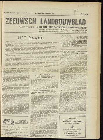 Zeeuwsch landbouwblad ... ZLM land- en tuinbouwblad 1955-03-05