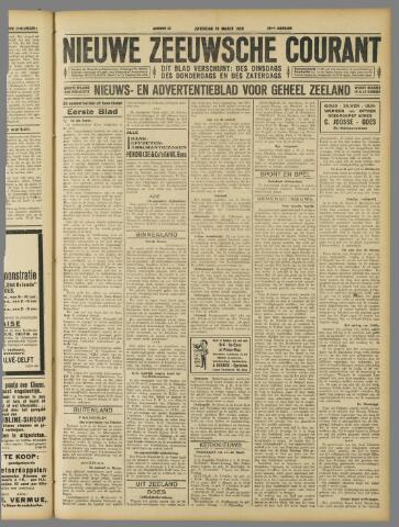 Nieuwe Zeeuwsche Courant 1929-03-16