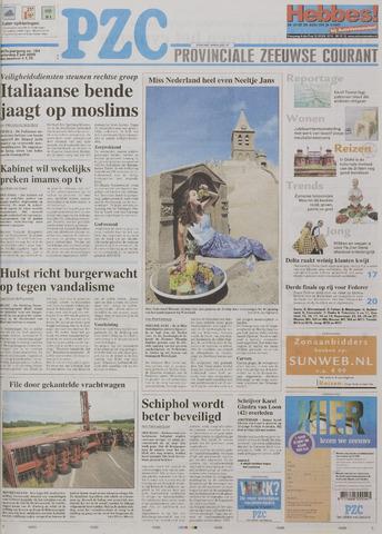 Provinciale Zeeuwse Courant 2005-07-02