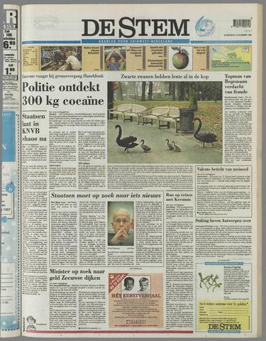 de Stem 1996-12-12