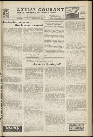 Axelsche Courant 1954-03-06