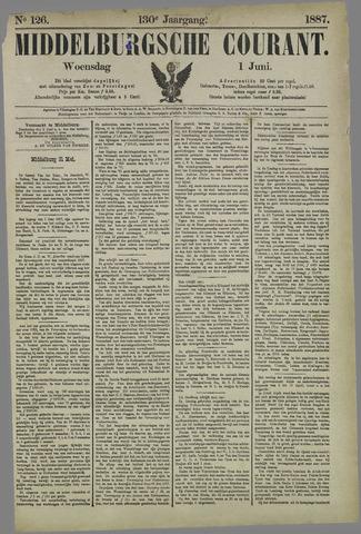 Middelburgsche Courant 1887-06-01