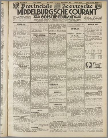 Middelburgsche Courant 1935-12-04