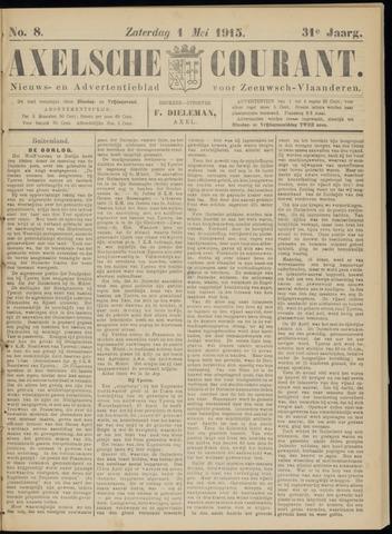 Axelsche Courant 1915-05-01
