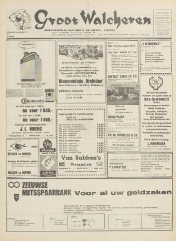 Groot Walcheren 1970-11-26