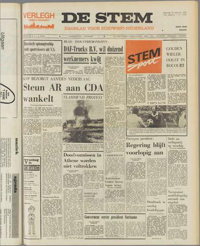 de Stem 1975-08-25