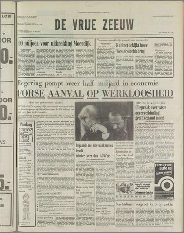 de Vrije Zeeuw 1975-02-21