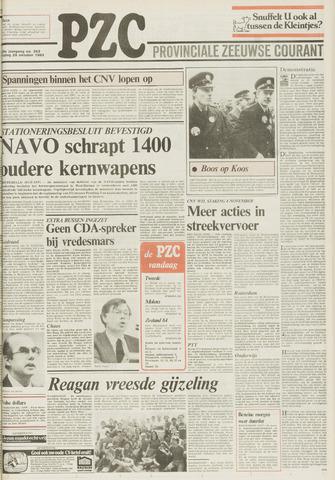 Provinciale Zeeuwse Courant 1983-10-28