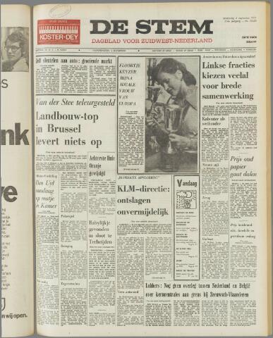 de Stem 1974-09-04
