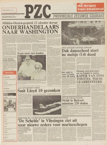 Provinciale Zeeuwse Courant 1978-10-02