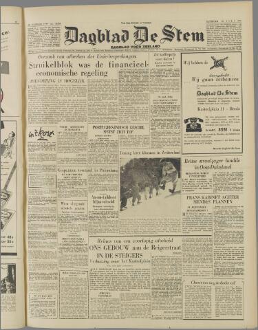 de Stem 1954-07-31