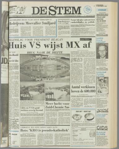 de Stem 1982-12-08