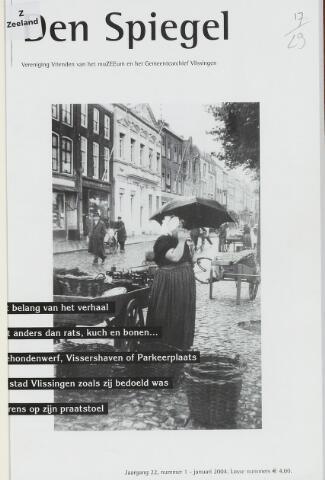 Den Spiegel 2004-01-01