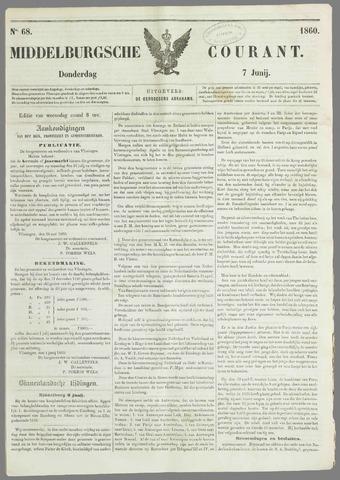Middelburgsche Courant 1860-06-07