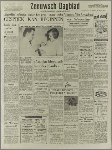 Zeeuwsch Dagblad 1961-03-18