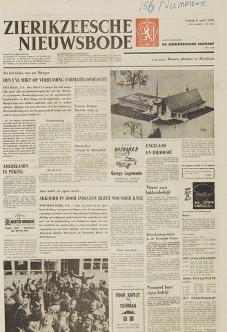 Zierikzeesche Nieuwsbode 1973-04-06