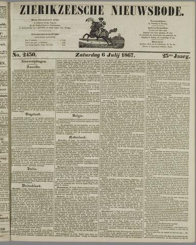 Zierikzeesche Nieuwsbode 1867-07-06