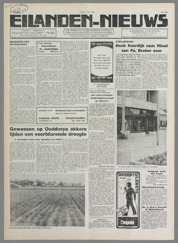 Eilanden-nieuws. Christelijk streekblad op gereformeerde grondslag 1976-06-04