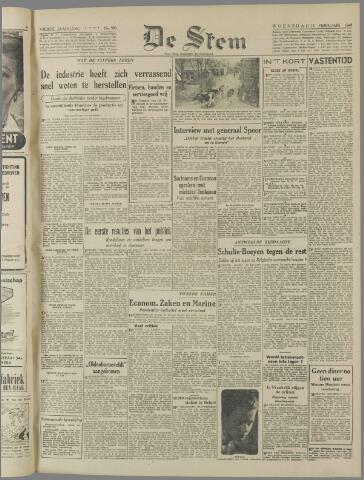 de Stem 1948-02-11