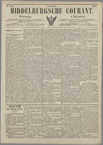 Middelburgsche Courant 1895-12-04