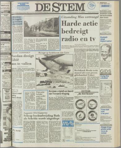 de Stem 1981-10-14