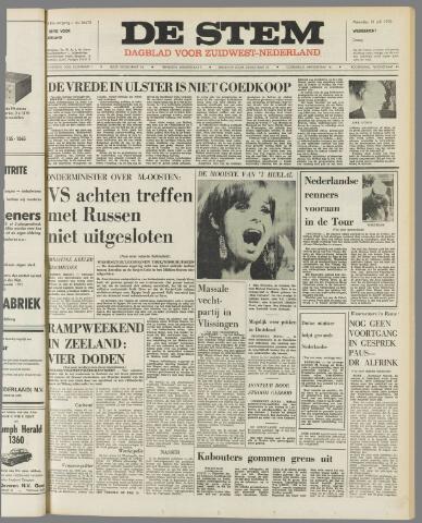 de Stem 1970-07-13