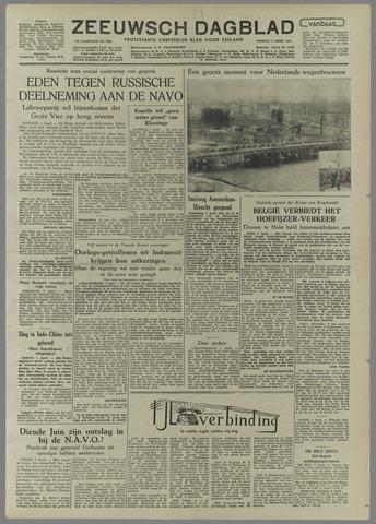 Zeeuwsch Dagblad 1954-04-02