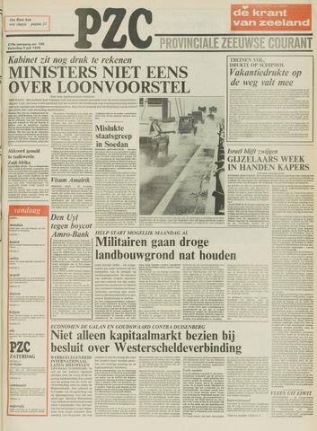 Provinciale Zeeuwse Courant 1976-07-03