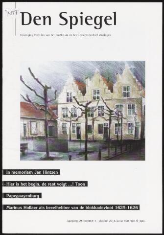 Den Spiegel 2011-10-01