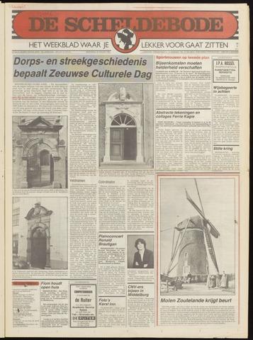Scheldebode 1984-01-18