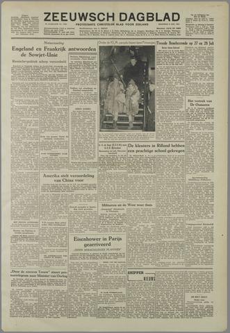 Zeeuwsch Dagblad 1951-01-08