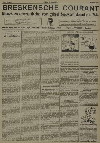 Breskensche Courant 1937-03-26