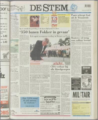 de Stem 1994-09-16
