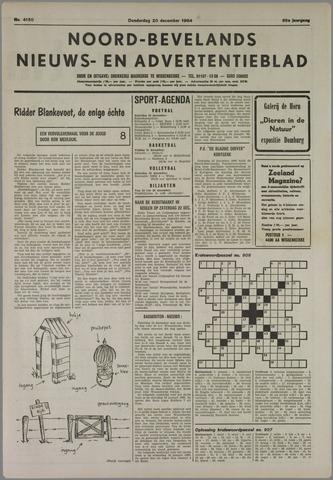 Noord-Bevelands Nieuws- en advertentieblad 1984-12-20