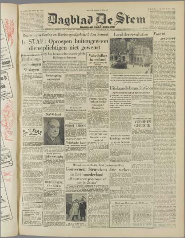 de Stem 1952-03-14