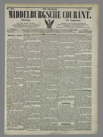 Middelburgsche Courant 1891-08-18